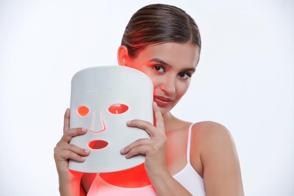 Terapia svetlom LED-EXPERT