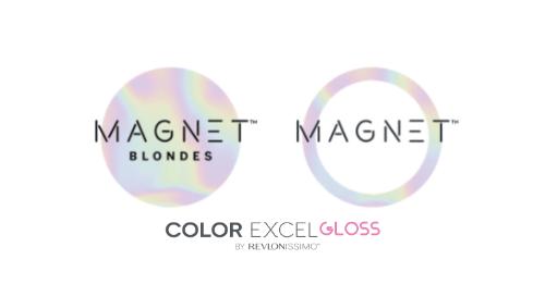 NOVINKA: MAGNET & MAGNET BLONDES a COLOR EXCEL GLOSS