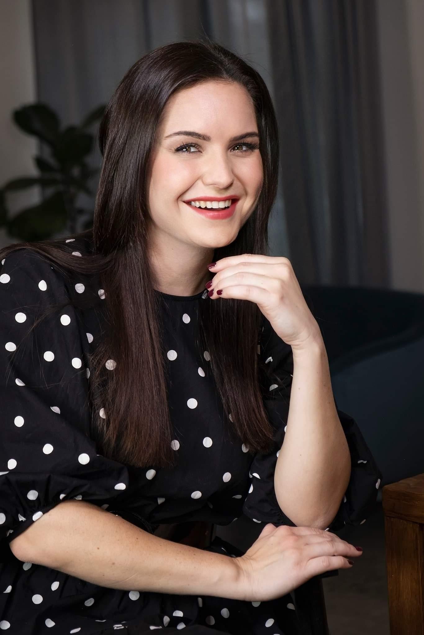 Kristína Kurinová