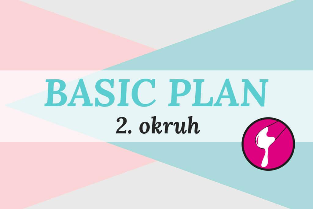 Základný kurz – BASIC PLAN 2. okruh – DEPILÁCIA