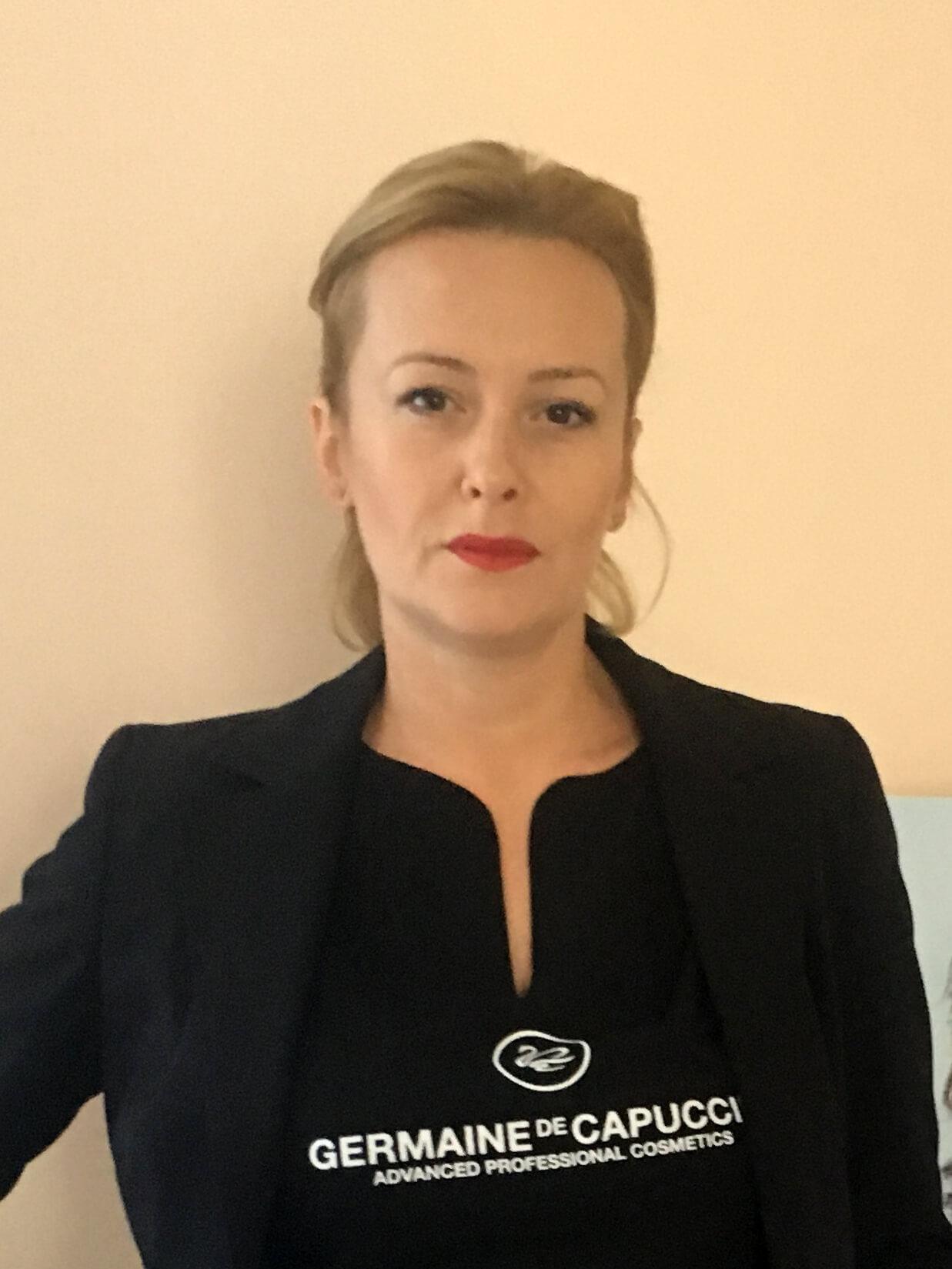Lucia Matejková