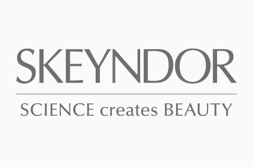 Profesionálny program značky Skeyndor