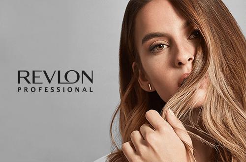 Starostlivosť o vlasy v chladnom období s Revlon Professional