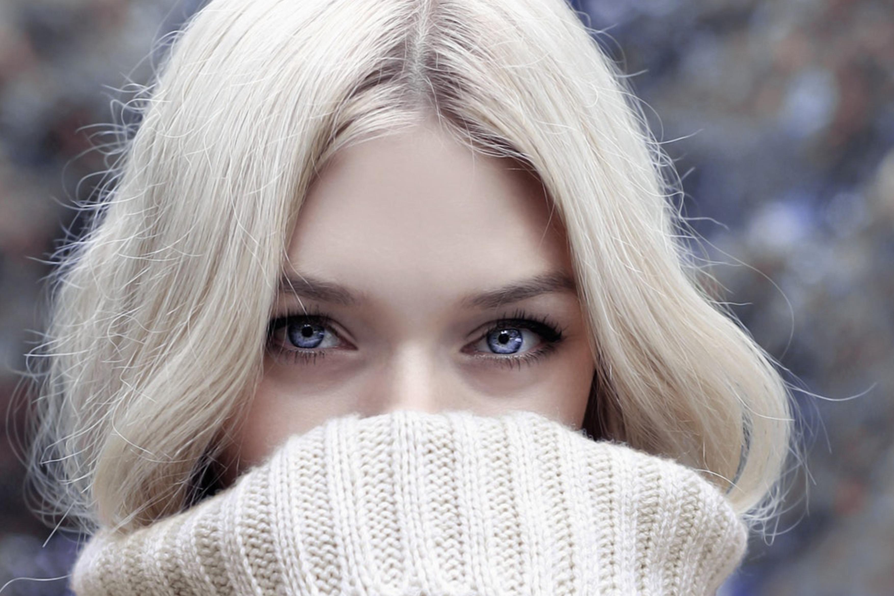 Starostlivosť o pleť v zime