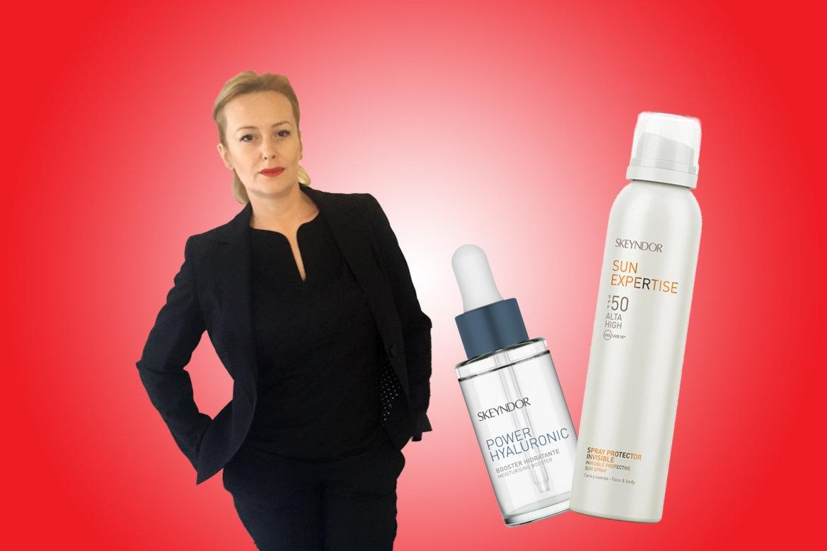 3 najobľúbenejšie produkty našej technologičky Lucii Matejkovej